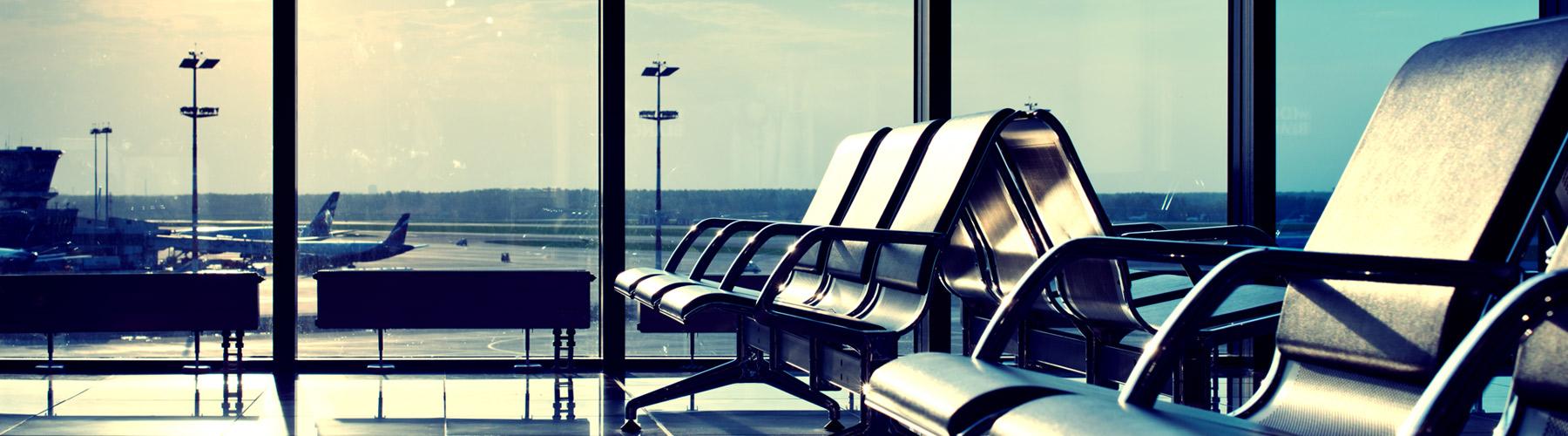 Custom Airport Graphics